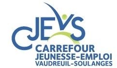 logo CJE Vaudreuil-Soulanges