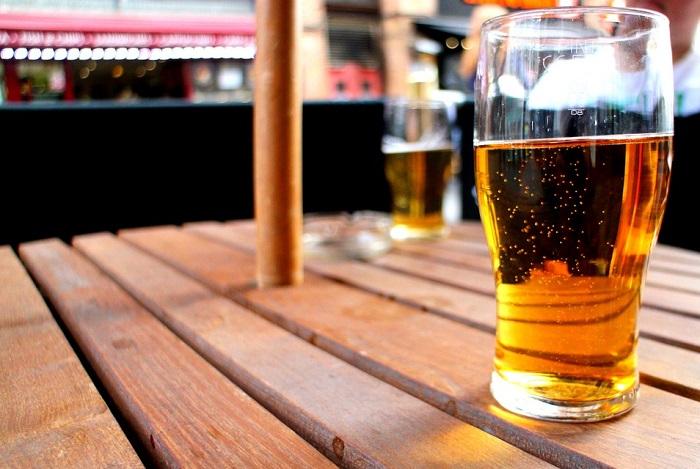 cidre biere microbrasserie agroalimentaire photo Anbisst via Pixabay CC0 et INFOSuroit