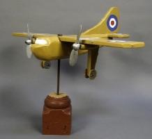 exposition le quotidien en miniature au Musee regional Vaudreuil-Soulanges photo courtoisie