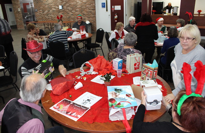 proches aidants brunch dec217 photo courtoisie CAB Valleyfield pour INFOSuroit