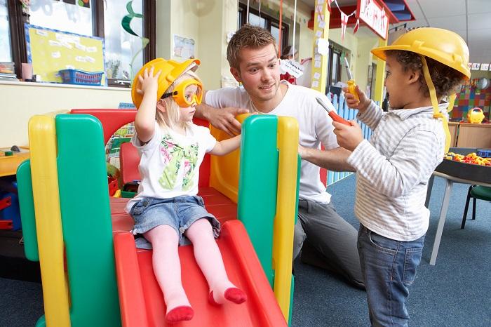 Cegep Valleyfield Education a l_enfance enfants photo courtoisie College Valleyfield