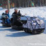 Festival glisse et reglisse Rigaud 2018 snomobile hiver photo INFOSuroit-Jeannine_Haineault