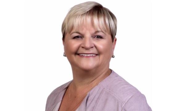 Lorraine_Page sera en conference a Valleyfield photo courtoisie Cafe Agora