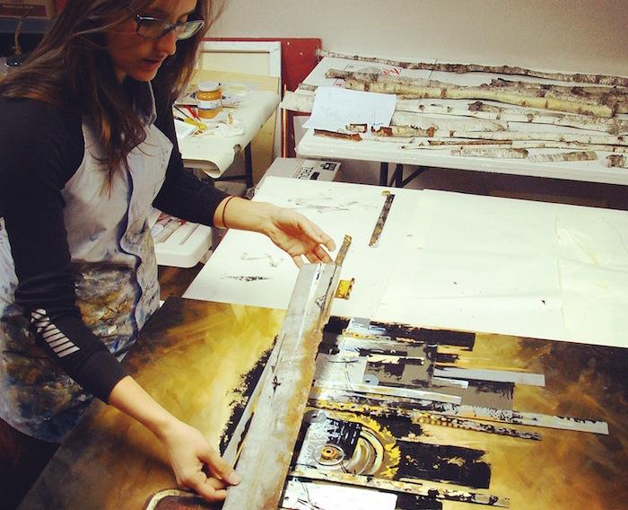 artiste Sarah_Lanctot donnera ateleir au musee regional VS photo courtoisie MRVS