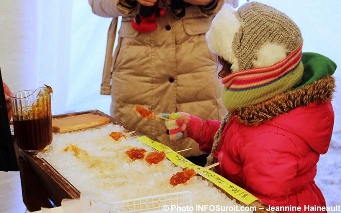 erable tire sur neige festival glisse et reglisse rigaud Photo INFOSuroit-Jeanine_Haineault