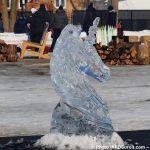festival Glisse reglisse Rigaud 2018 scilpture de glace photo INFOSuroit-Jeannine_Haineault
