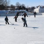 festival glisse et reglisse Rigaud 2018 hockey photo INFOSuroit-Jeannine_Haineault