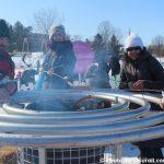 festival glisse reglisse rigaud 2018 hiver saucisse sur BBQ photo INFOSuroit-Jeannine_Haineault