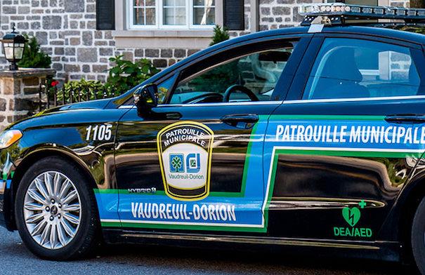 securite patrouille_municipale Vaudreuil-Dorion Photo courtoisie VD