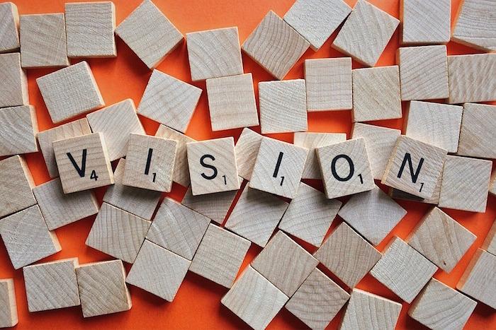 vision affaires recherche developpement photo Wokandapix via Pixabay CC0 et INFOSuroit