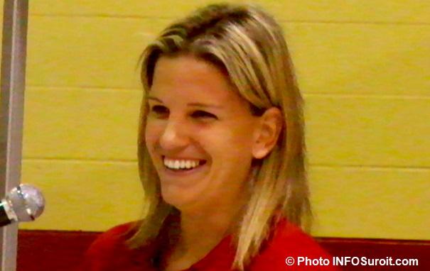 Kim_Saint-Pierre championne olympiques aux Jeux du Qc Beauharnois photo INFOSuroit