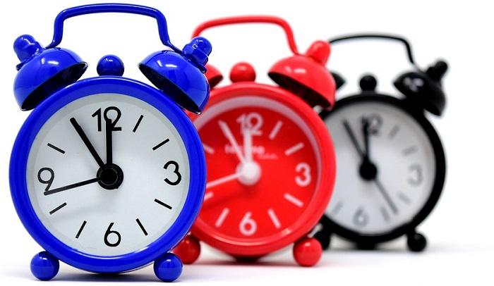 cadran horloge heure normale heure avancee photo Alexas_fotos via Pixabay CC0 et INFOSuroit