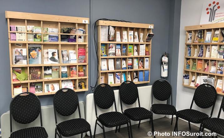 salle pour clinique impot CAB grand Chateauguay mars2018 photo INFOSuroit