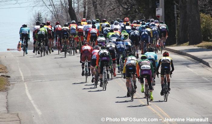 Criterium Beauharnois 2018 course velo cyclistes Open Photo INFOSuroit-Jeannine_Haineault