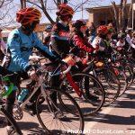 Criterium Beauharnois 2018 cyclistes velo depart Atome Photo INFOSuroit-Jeannine_Haineault