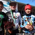 Criterium Beauharnois 2018 velo cyclistes Atome gagnants Photo INFOSuroit-Jeannine_Haineault