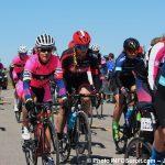 Grand Prix Cycliste Ste-Martine 22avr2018 cyclistes femmes photo INFOSuroit-Jeannine_Haineault
