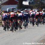 Grand Prix cyclistes Ste-Martine 2018 velo course femmes photo INFOSuroit-Jeannine_Haineault