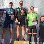 Grand prix cycliste Ste-Martine 2018 velo podium hommes Senior photo INFOSuroit-Jeannine_Haineault