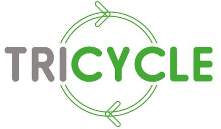 Tricyle logo bouton visuel courtoisie MRCVS