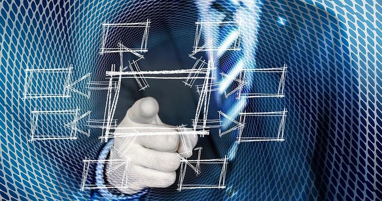 gestion affaires organigramme ressources humaines visuel Geralt Via Pixabay CC0 et INFOSuroit