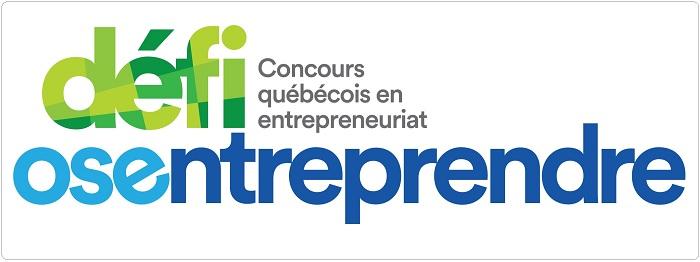logo Defi OSEntreprendre concours quebecois en entrepreneuriat
