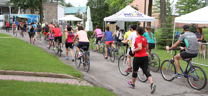 Bike_and_run a St-Louis-de-Gonzague velo course photo courtoisie publiee par INFOSuroit