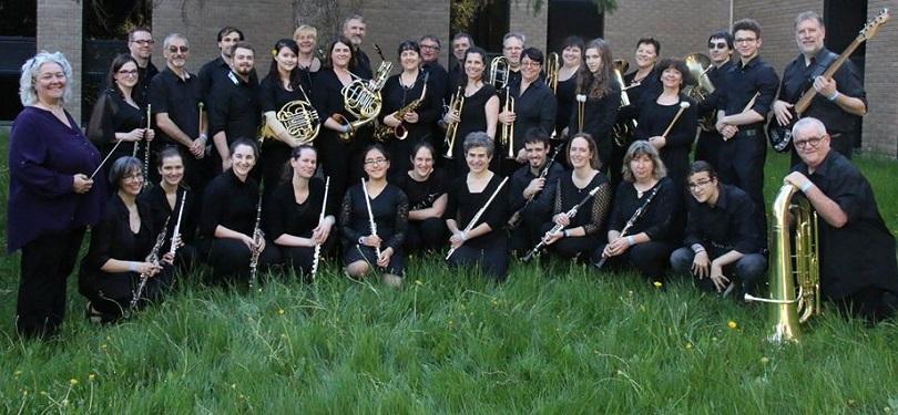 Orchestre_a_vents_du_Suroit concert 20mai2017 photo courtoisie OVS