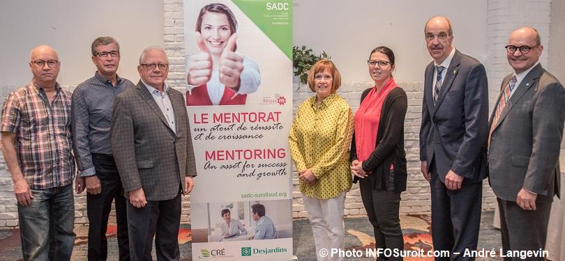 SADC annonce nouveau concours Dans_l_oeil_du-Mentor 2018 Photo INFOSuroit-Andre_Langevin