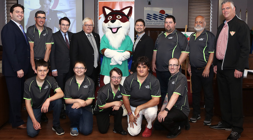 annonce Olympiques speciaux Qc jeux_d_hiver 2019 a Valleyfield mai2018 photo courtoisie