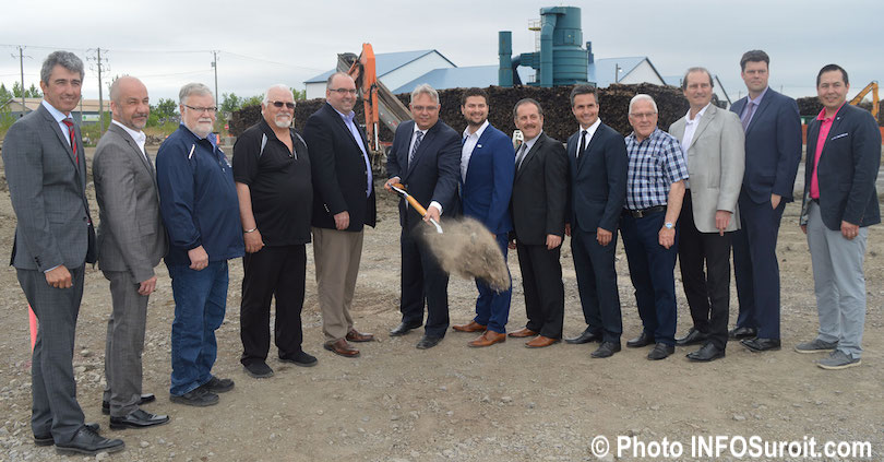 annonce investissement majeur Industries JPB a Valleyfield 28mai2018 photo INFOSuroit