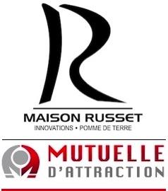 logo Maison Russet et Mutuelle d_attraction