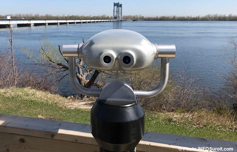lunette approche poste observation halte des plaisanciers mai2018 photo INFOSuroit