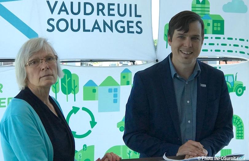 D_Pialoux et S_Legros MRC Vaudreuil-Soulanges 21juin2018 photo INFOSuroit