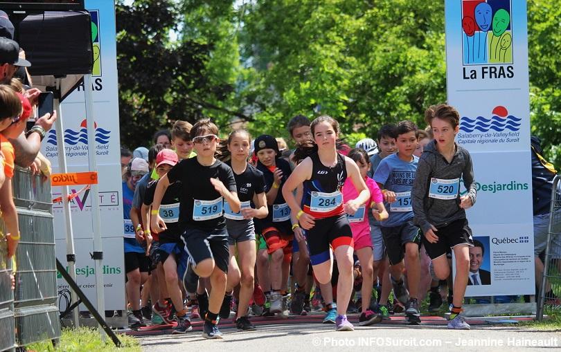 Defi-FRAS-2018-depart-1km-519-EGraw-284-LMarceau-520-NOstiguy-photo-INFOSuroit-Jeannine_Haineault