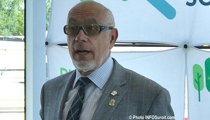 Yvan_Cardinal maire Pincourt prefet suppleant MRC VS photo INFOSuroit