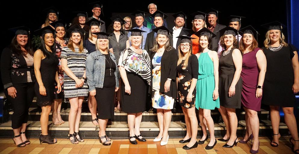 finissants mai2018 UQTR VHSL diplomes universitaires photo courtoisie UQTR