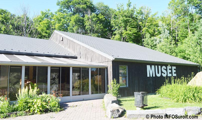 musee_quebecois_d_archeologie Pointe_du_Buisson Beauharnois 2018 photo INFOSuroit