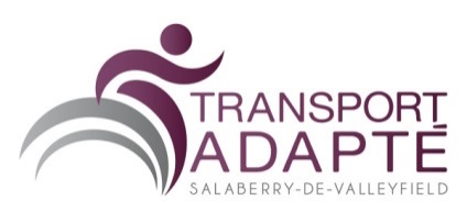 transport adapte a Valleyfield logo officiel