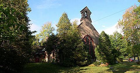 Eglise St-Mary_s photo courtoisie Conseil du patrimoine religieux de Quebec via MRVS