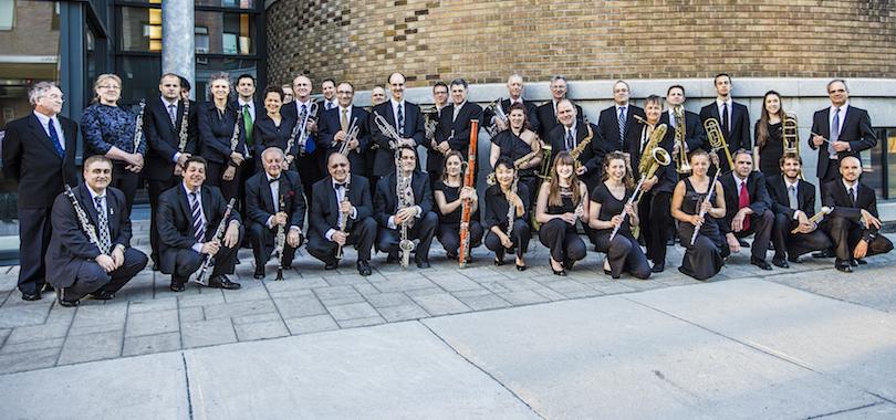 corps musical Ordre des fils d_Italie sera au festival musique Hudson photo courtoisie