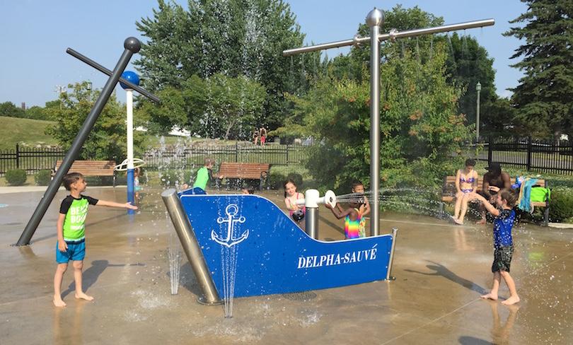 jeux_d_eau parc Delpha-Sauve Valleyfield photo courtoisie SdV