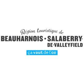 logo Tourisme Beauharnois-Salaberry pour page Partenaires INFOSuroit