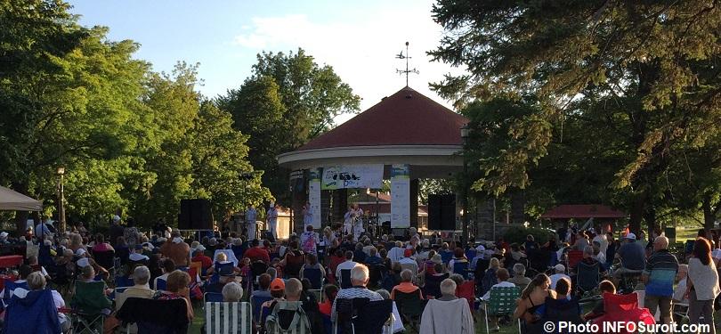 mardis en musique Valleyfield juillet 2015 photo INFOSuroit