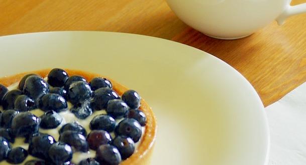 tarte bleuets delice petits fruits photo QuinnTheIslander via Pixabay CC0 et INFOSuroit