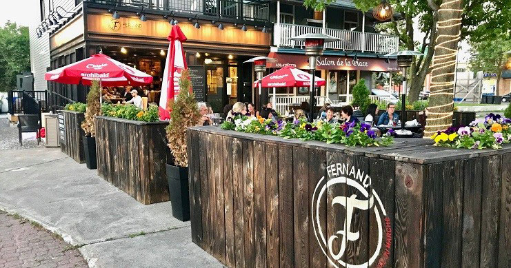 Bistro_Fernand-restaurant-terrasse-photo-courtoisie-CLD-Beauharnois_Salaberry-publiee-par-INFOSuroit
