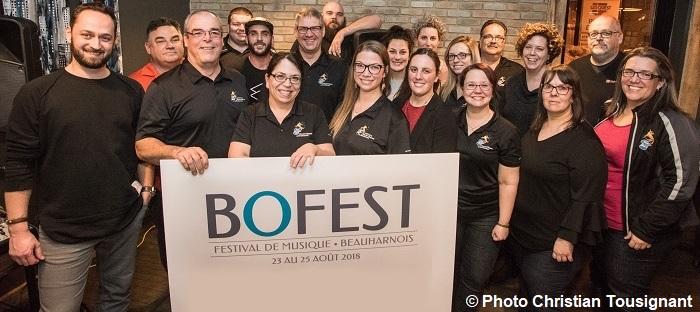 BoFest 2018 membres comite organisateur photo Christian_Tousignant via BoFest