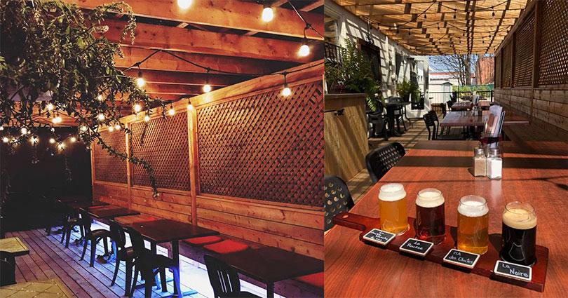 Pub_Cafe_La_Maitresse-biere-terrasse-photo-courtoisie-CLD-Beauharnois_Salaberry-publiee-par-INFOSuroit