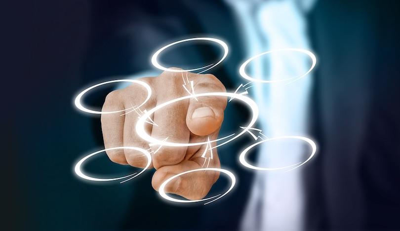 affaires planification strategique formation equipe visuel geralt via Pixabay CC0 et INFOSuroit