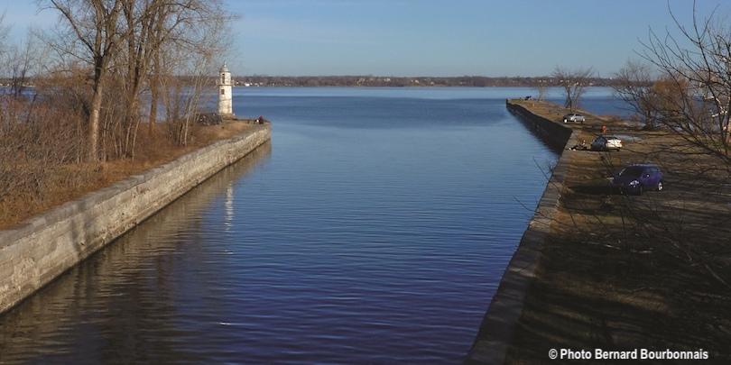 Ecole patrimoine HSL Canal Soulanges photo BernardBourbonnais via MRVS